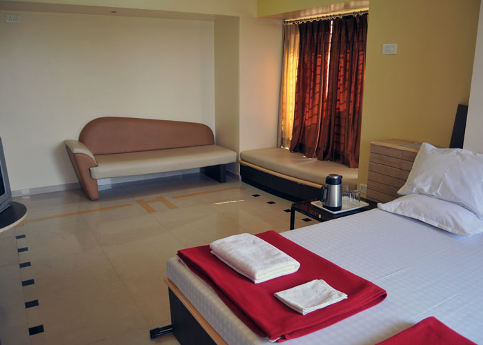 Cheap Hotels in Ellora Caves Caves
