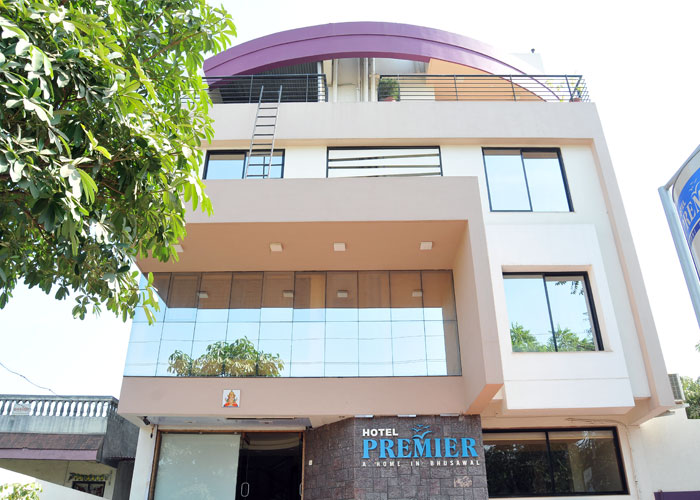 Cheap Hotels in Jalgaon