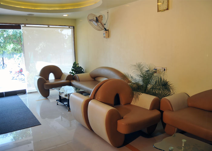 Accommodation in Shegaon