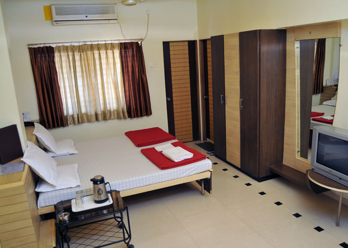 Budget Hotels in Ellora Caves Caves